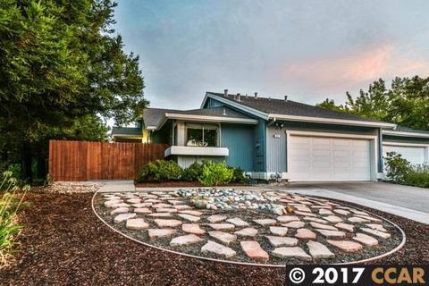 252 Western Hills Dr, Pleasant Hill, CA 94523