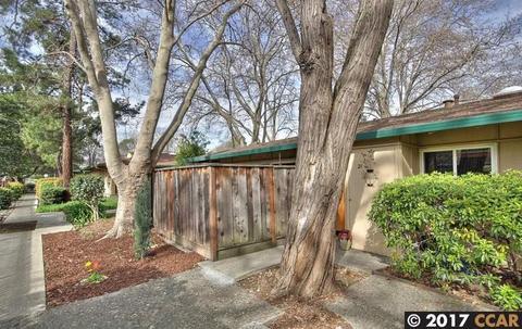 2600 Jones Rd #21, Walnut Creek, CA 94597