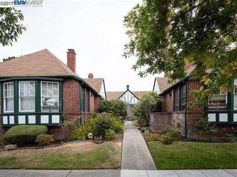1805 Alameda Ave, Alameda, CA 94501