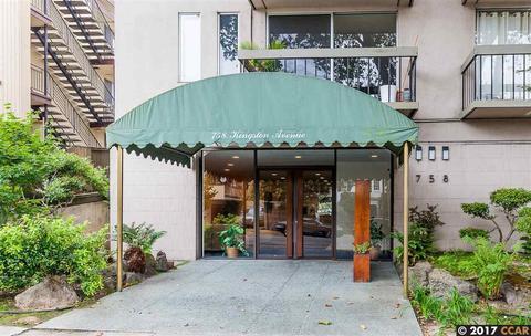 758 Kingston Ave #305, Oakland, CA 94611