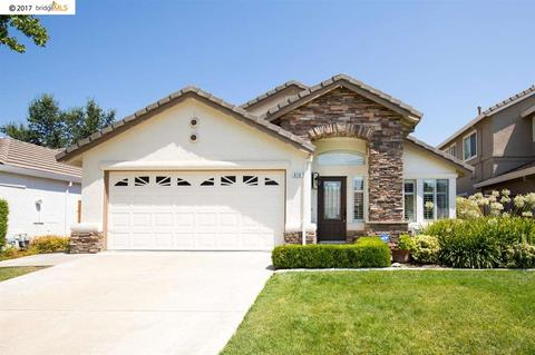 610 Apple Hill Dr, Brentwood, CA 94513