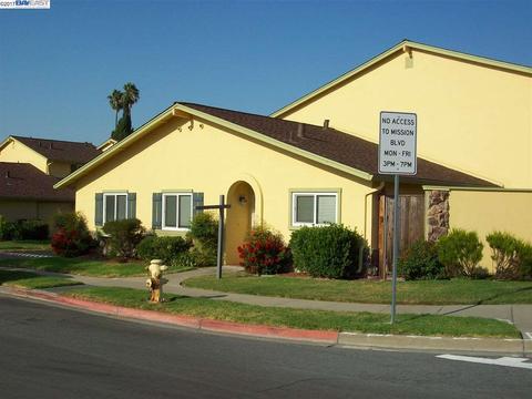788 Gallegos Ter, Fremont, CA 94539