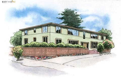 1524 Berkeley Way, Berkeley, CA 94703
