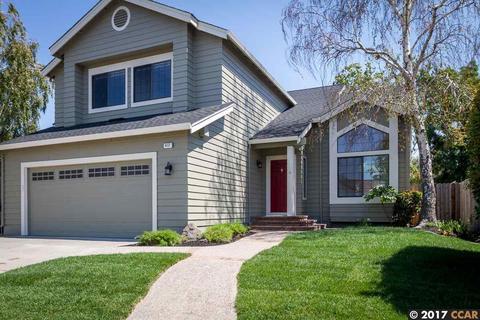 417 Ridgewood Ct, Antioch, CA 94509