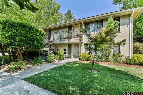 1174 Canyonwood Ct #4, Walnut Creek, CA 94595