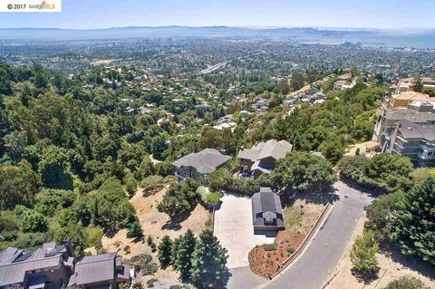 3 Dawn St, Berkeley, CA 94705