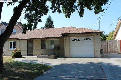 3235 Greenwood Dr, Fremont, CA 94536
