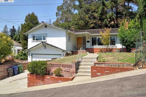 4622 Lawrence Dr, Castro Valley, CA 94546