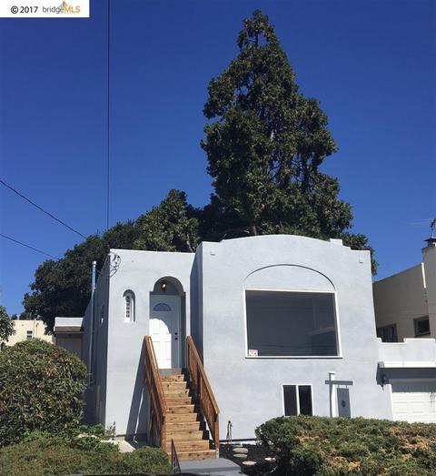 3107 Rawson St, Oakland, CA 94619