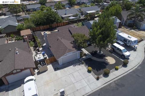 1380 Port Ct, Oakley, CA 94561