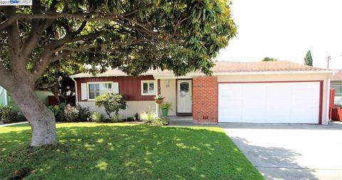 15767 Via Esmond, San Lorenzo, CA 94580