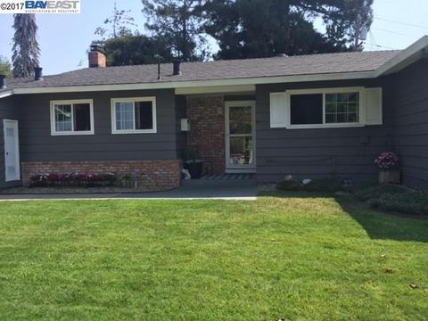 36742 Oak St, Fremont, CA 94536