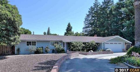 1810 Clayton Way #a, Concord, CA 94519