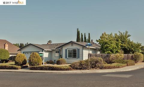 1202 Saint Moritz Ave, Martinez, CA 94553