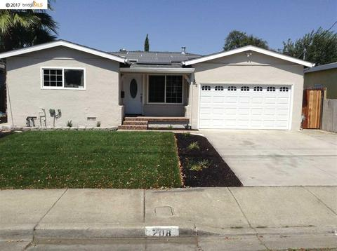 208 Thomas Way, Pittsburg, CA 94565