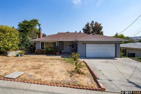 4509 Fran Way, Richmond, CA 94803