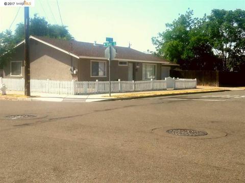 510 J St, Antioch, CA 94509