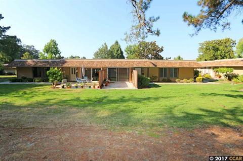 2121 Ptarmigan Dr #1, Walnut Creek, CA 94595