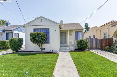 525 Dolores Ave, San Leandro, CA 94577