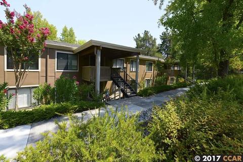 1112 Rockledge Ln #8, Walnut Creek, CA 94595
