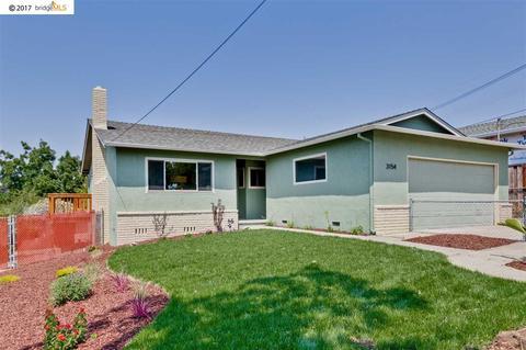 3154 Kelly St, Hayward, CA 94541