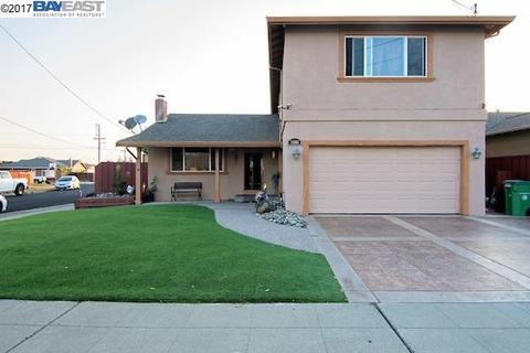 28695 Roanoke St, Hayward, CA 94544