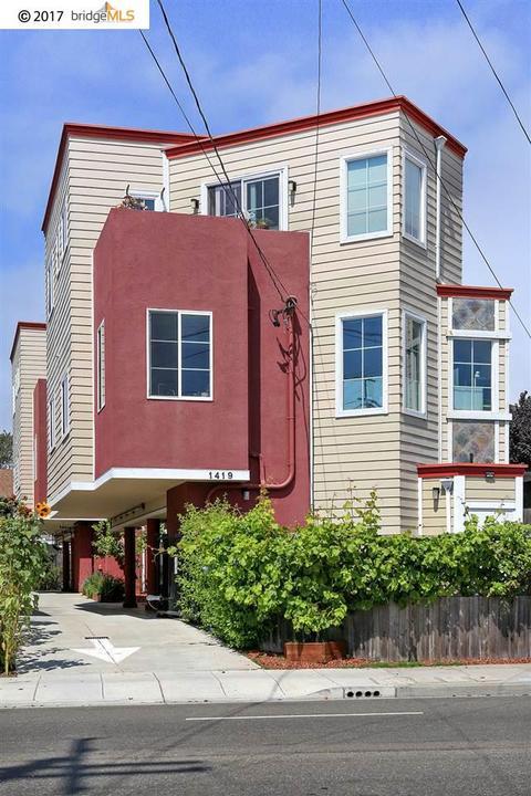 1419 Ashby Ave #D, Berkeley, CA 94702