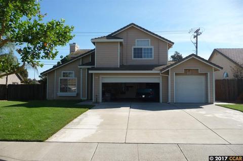 4110 Chicory Ct, Oakley, CA 94561
