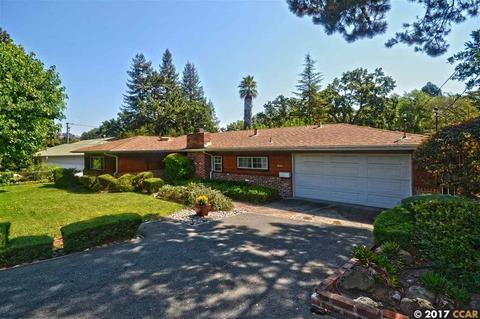 864 Moraga Rd, Lafayette, CA 94549