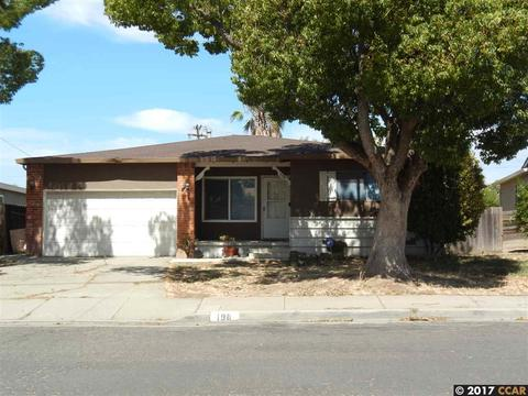 198 Thomas Way, Pittsburg, CA 94565