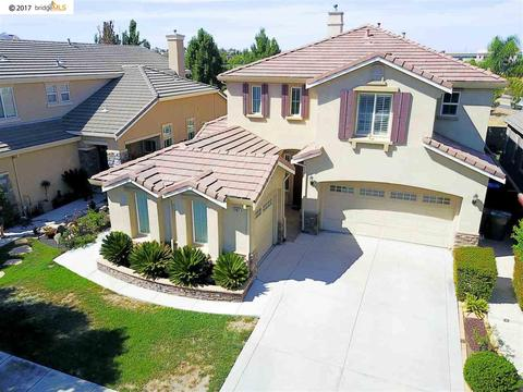 2197 Thomas Ct, Brentwood, CA 94513