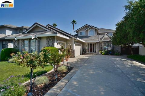 5431 Fairway Ct, Discovery Bay, CA 94505