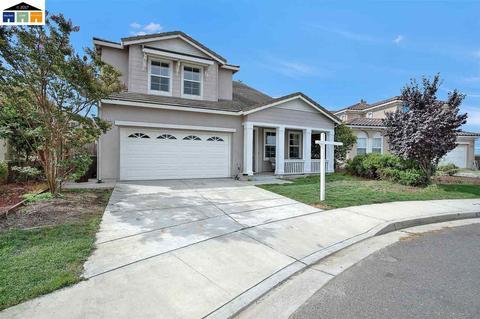 2816 Shellgate Ct, Hayward, CA 94545
