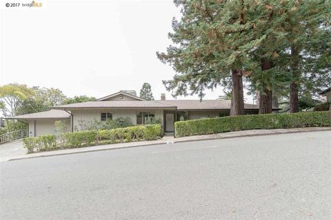 475 Mountain Ave, Piedmont, CA 94611