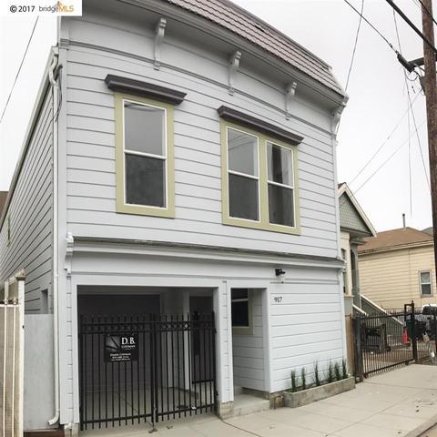 917 24th St, Oakland, CA 94607