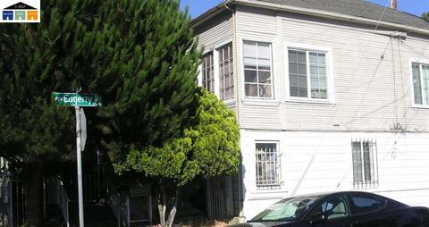 1902 55th Ave, Oakland, CA 94621