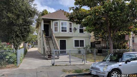 3126 Bona St, Oakland, CA 94601