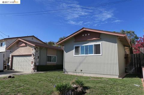 4356 Gregory St, Castro Valley, CA 94546