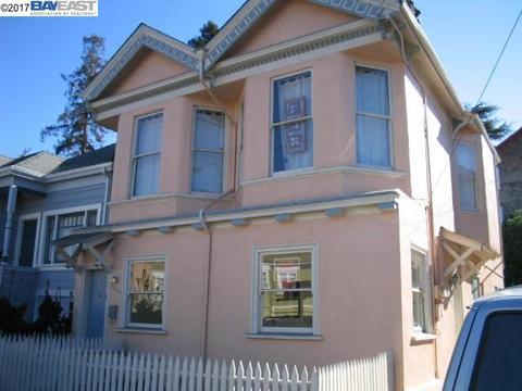 3042 Harrison St, Oakland, CA 94611
