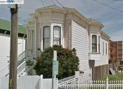 724 Campbell St, Oakland, CA 94607