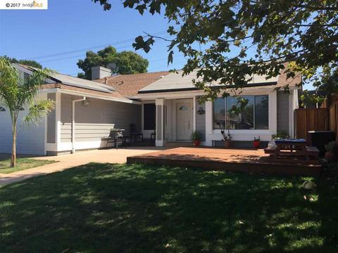 1701 Port Way, Oakley, CA 94561