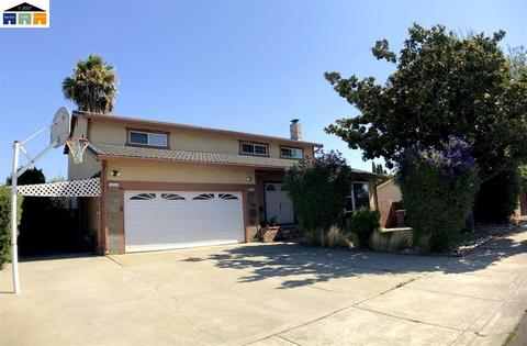34362 Perry Rd, Union City, CA 94587
