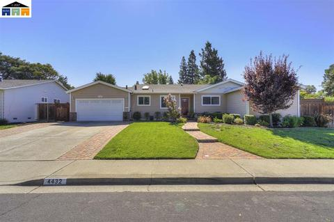 4432 Crestwood Cir, Concord, CA 94521