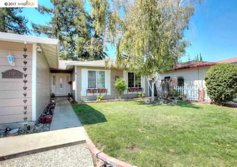 2707 Valley Heights Dr, San Jose, CA 95133