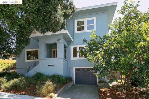 321 Glendale Ave, Oakland, CA 94618