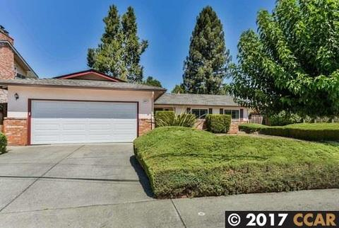 6841 Waverly Rd, Martinez, CA 94553