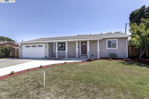 5208 Curtis St, Fremont, CA 94538