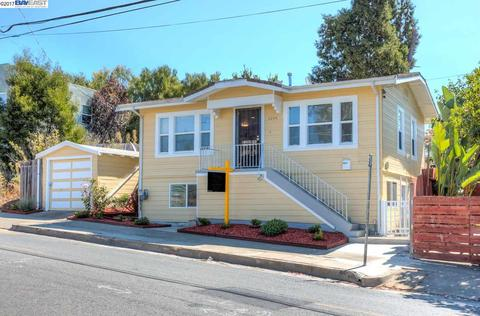 3208 Coolidge Ave, Oakland, CA 94602