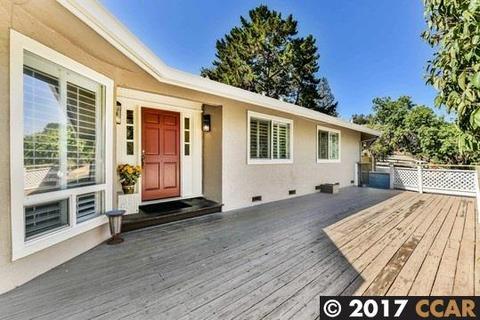 44 Ridge Park Ln, Concord, CA 94518
