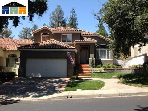 5272 Clearbrook, Concord, CA 94521